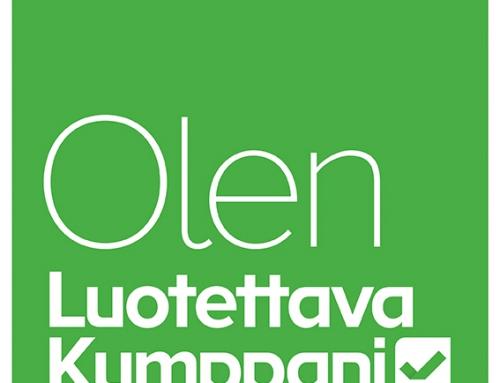 Jouni Virtanen Consulting on Luotettava kumppani